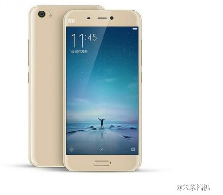 Ufficiale: Xiaomi Mi 5 sarà presentato il prossimo 24 febbraio