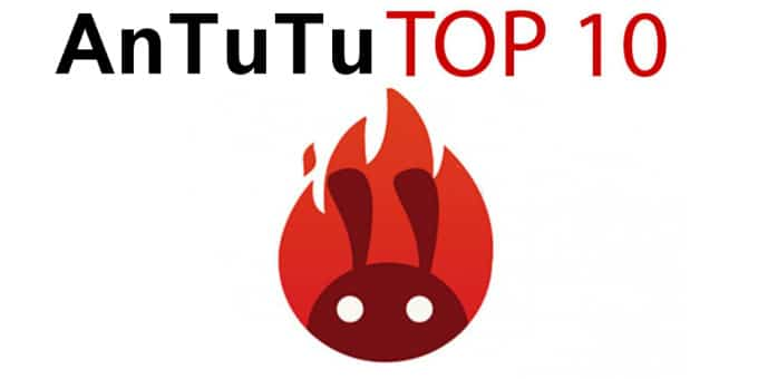 AnTuTu pubblica la TOP 10 smartphone del 2015