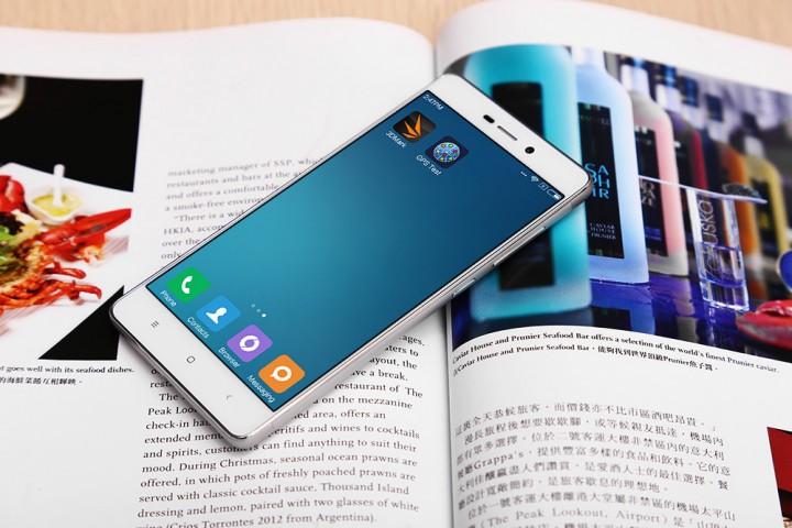Xiaomi Redmi 3: un low cost dalle ottime performance