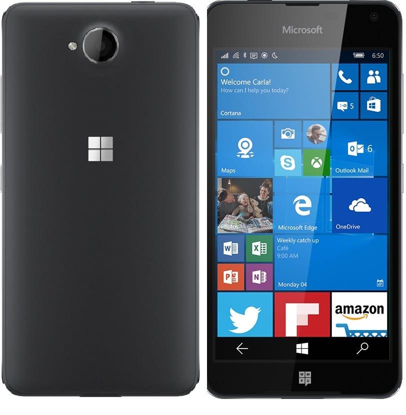Nokia Lumia 650 in arrivo: quando uscirà?