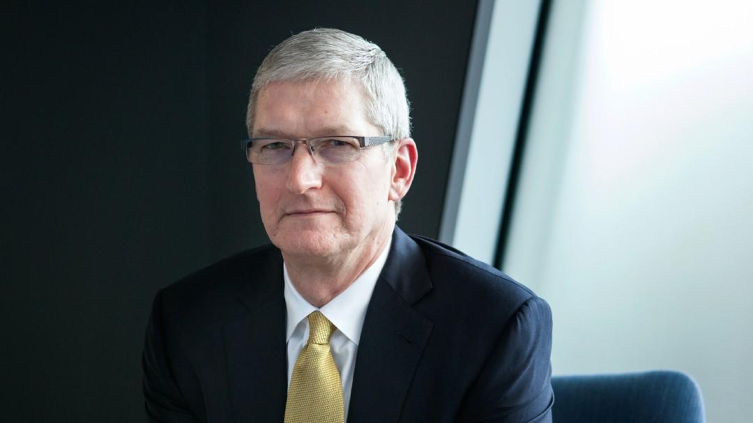 Apple e il killer di San Bernardino: la richiesta di Cook