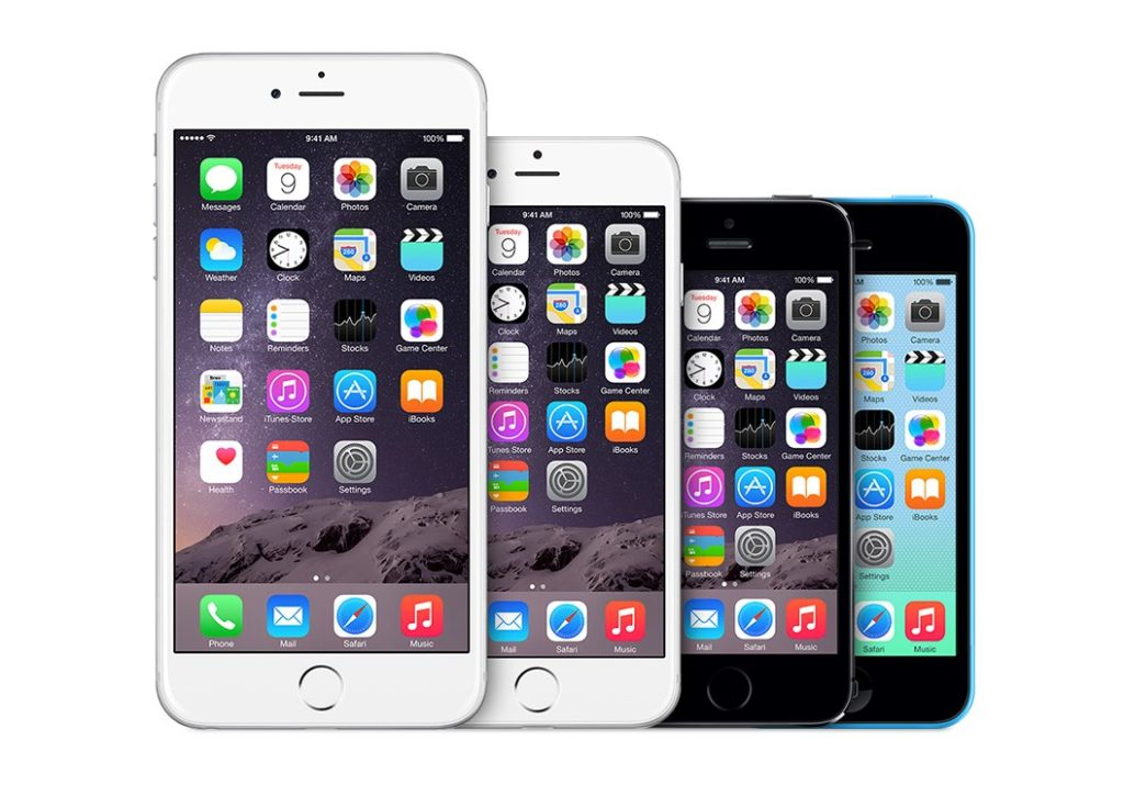 cambiare data iPhone