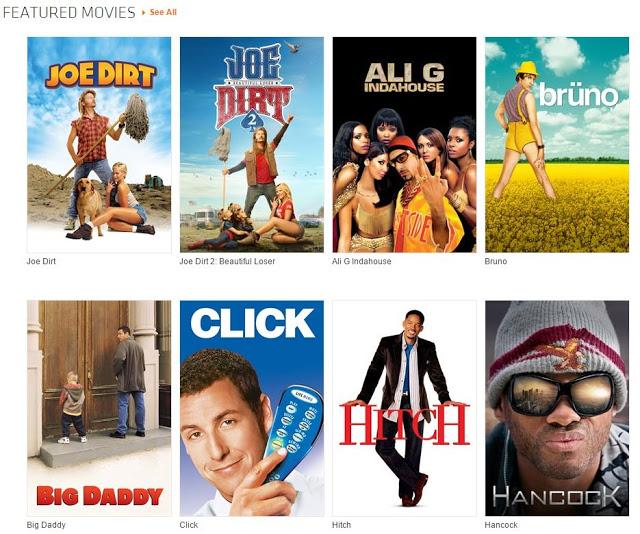 guardare film streaming gratis
