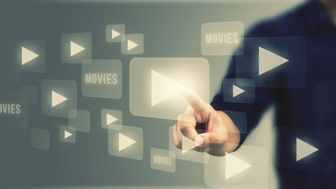 Come guardare film streaming gratis in modo legale