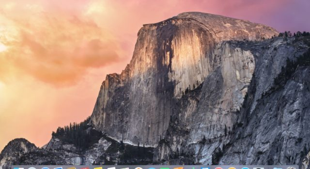 reinstallare Mac OS X