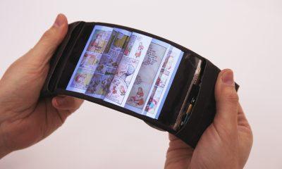 smartphone flessibile