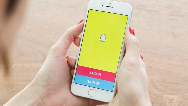 Snapchat non funziona: ecco gli errori più comuni