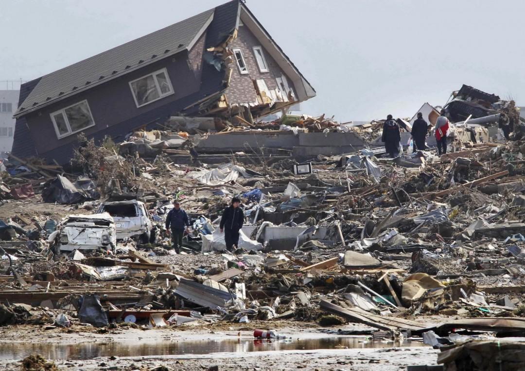 Lanciata la app che salva le vite umane dal terremoto