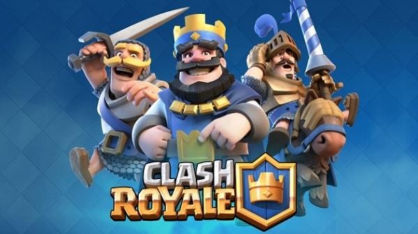 Clash Royale ufficiale su Android, ecco il download