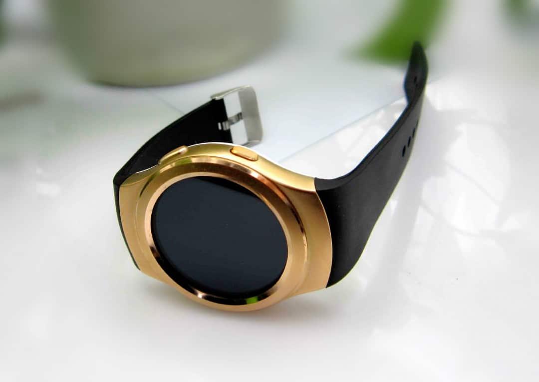 Samsung Gear S2: No.1 G3 è l'alternativa low-cost di qualità