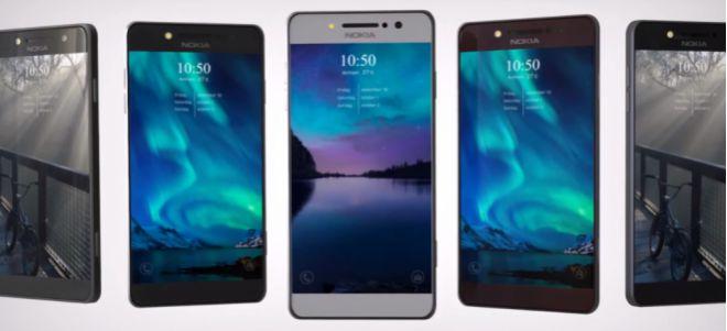 Nokia C9: ecco il nuovo top di gamma dell'azienda finlandese