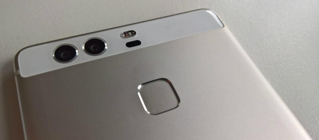 Uscita Huawei P9