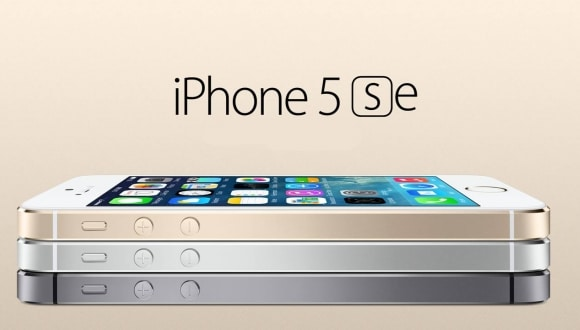 iPhone mini SE