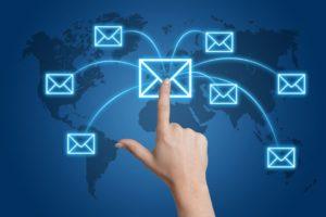 Come scoprire il mittente di un indirizzo email