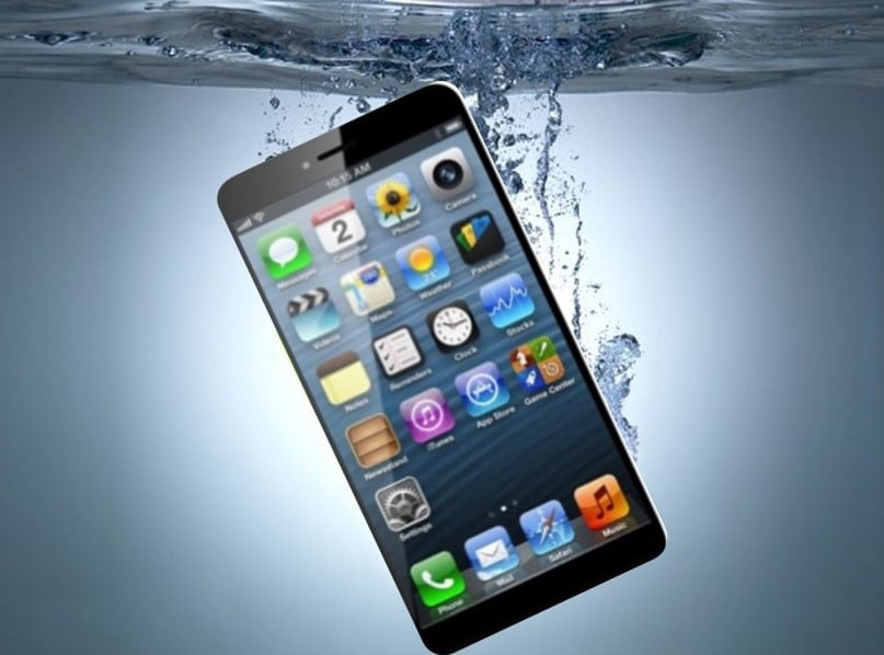 iPhone 7 rumors: non è più waterproof?