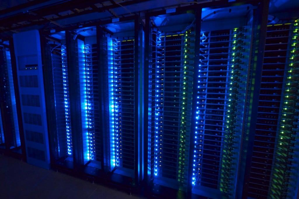 Google si lancia nel progetto Open Compute con Facebook
