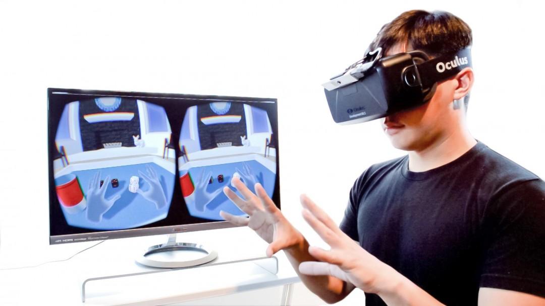 Utilizzare la realtà virtuale è pericoloso? Uno studio lo dimostra