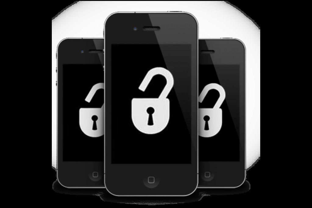 sbloccare un iPhone
