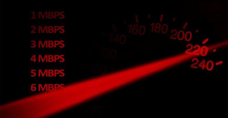 velocizzare internet per lo streaming