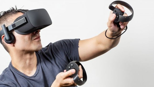 Realtà virtuale: possibili effetti collaterali per corpo e mente.