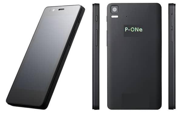P-One: S820, 6 GB di Ram (DDR4) e 4mm di spessore!