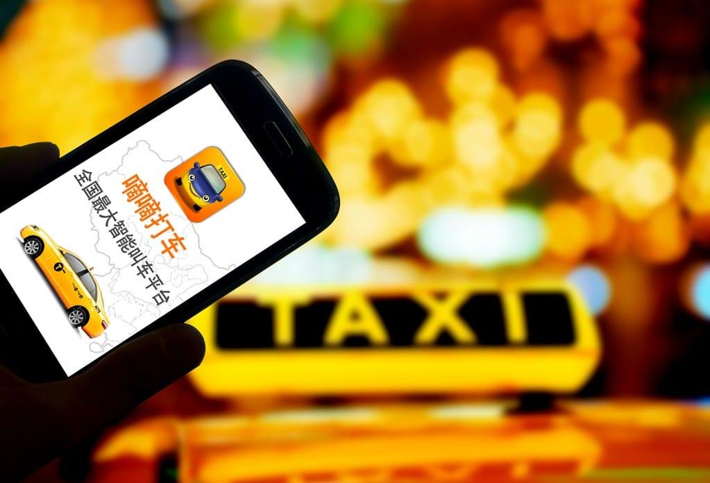 La Apple investe un miliardo in Didi, rivale di Uber in Cina