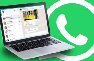 WhatsApp lancia il client desktop ufficiale per Windows e Mac