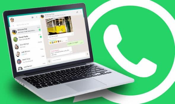 WhatsApp-Client