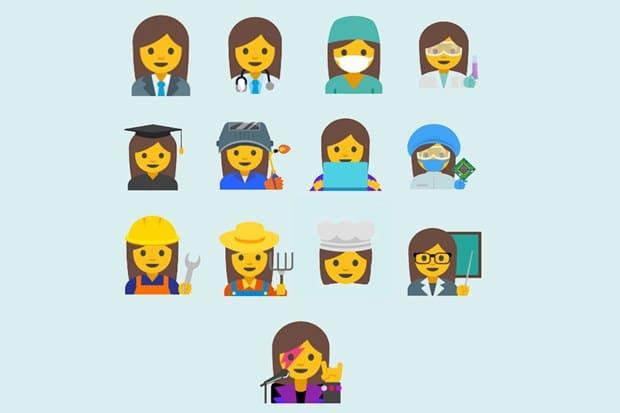 google-emoji