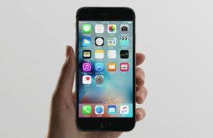 iPhone 7 sarà più sottile e avrà una batteria più capiente