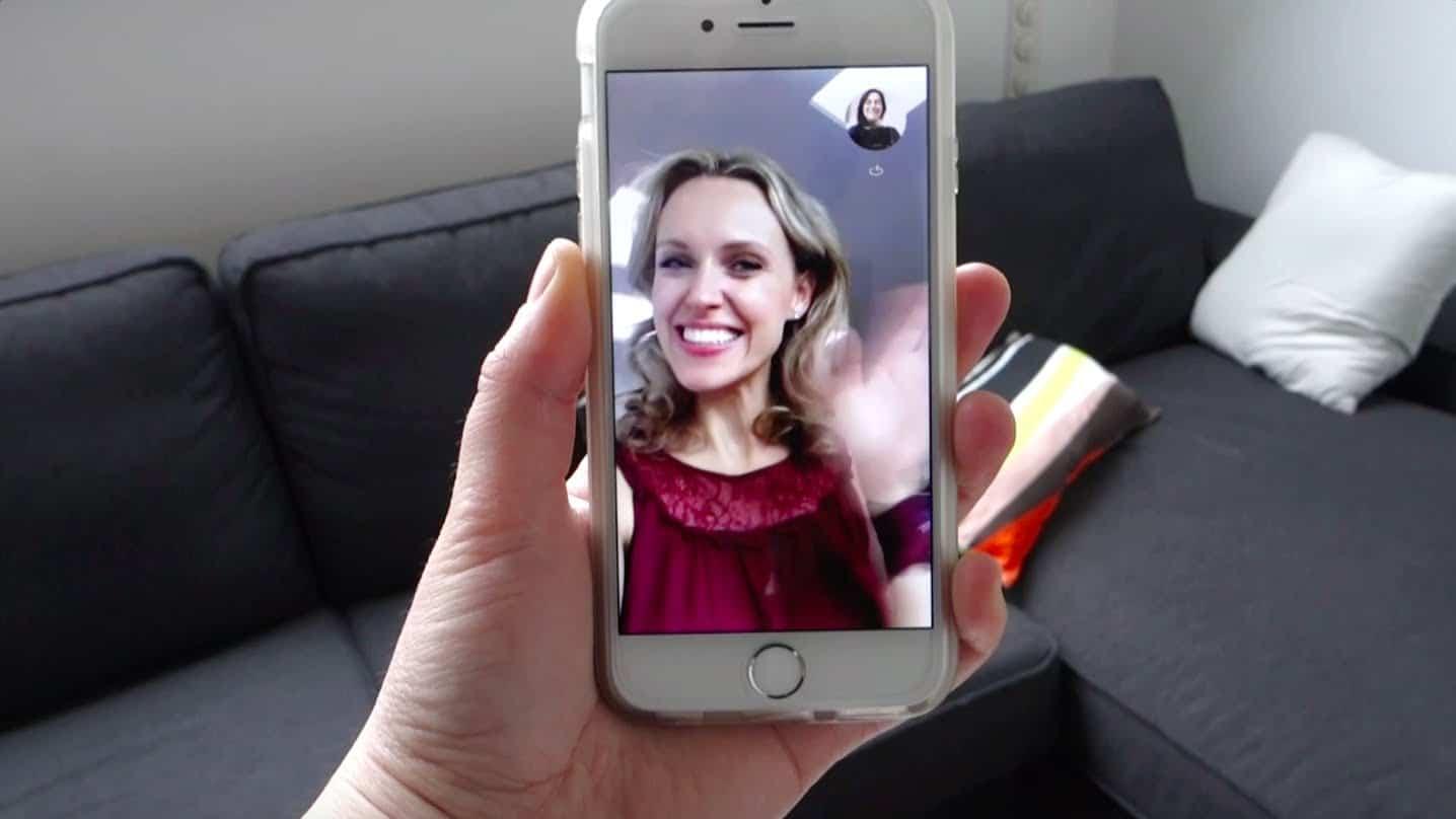 Whatsapp si prepara ad introdurre le video chiamate