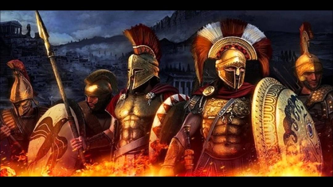 Sparta: War of Empires, il gusto del retrò rinnovato
