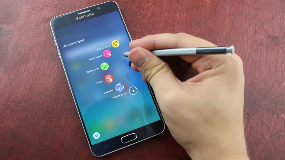 Samsung Galaxy Note 6: ecco tutte le news a poche settimane dall'uscita