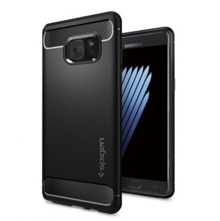 Gli accessori del Galaxy Note 7 al centro di una nuova fuga di notizie
