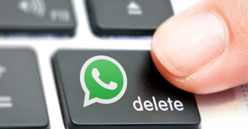 Recuperare messaggi cancellati Whatsapp: ecco la soluzione