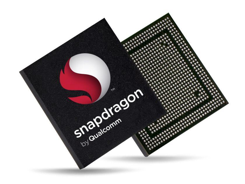 Presentato il nuovo processore Qualcomm Snapdragon 821