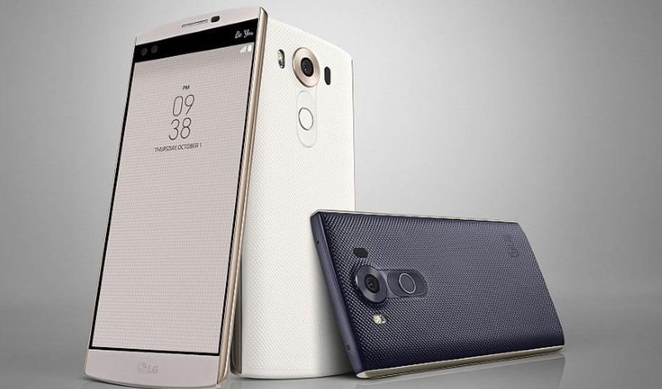 LG V20 (forse) rimpiazzerà il G5 come nuovo top di gamma