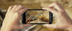 Kyocera presenta uno smartphone mai visto prima: DuraForce Pro!