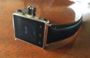 No.1 D6: recensione dello smartwatch