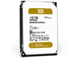 Western Digital e il suo nuovo HDD da 10 TeraByte!