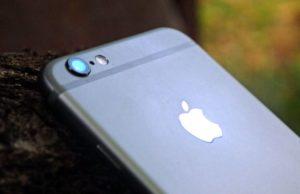 La fotocamera dell'iPhone 7 potrebbe avere nuove importanti funzioni