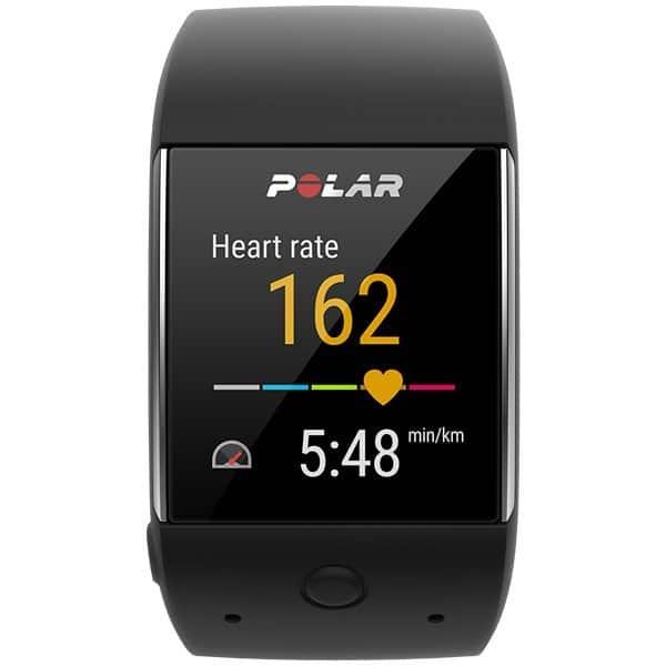Polar M600 è il nuovo smartwatch per gli amanti del fitness