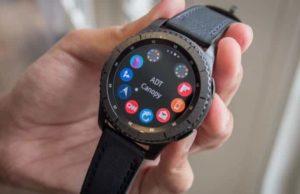Samsung Gear S3 annunciato ufficialmente: ecco tutti i dettagli
