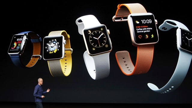Apple Watch Series 2: novità, caratteristche e prezzi