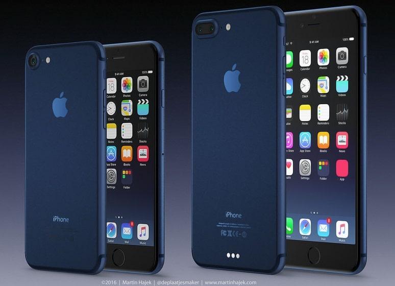iPhone 7 Plus/Pro: quello che sappiamo finora