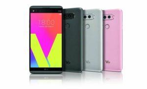 LG V20: tutto quello che c'è da sapere
