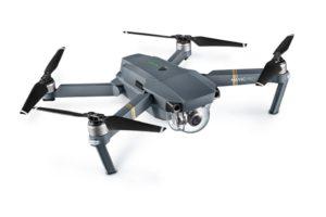 """DJI lancia un nuovo """"pet-drone"""" in grado di seguirvi ovunque"""