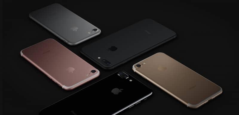iPhone 7 e 7 Plus: novità, caratteristiche e prezzi