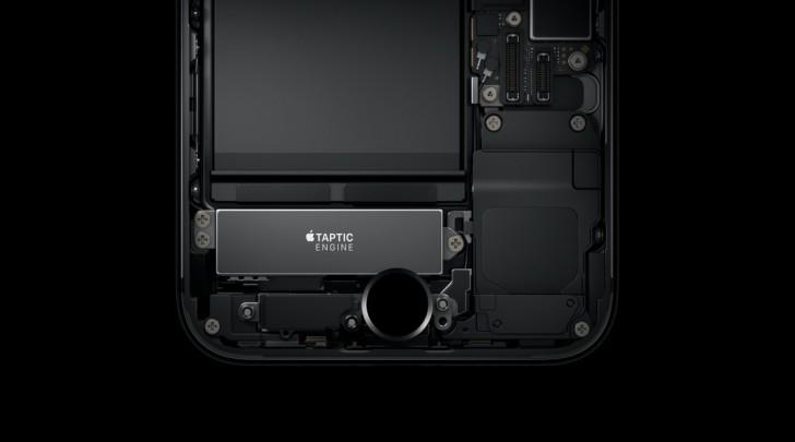 iPhone 7: il pulsante Home sembra non andare d'accordo con i guanti
