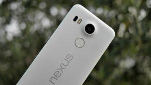 Nexus 5X: problemi con l'update a Nougat per alcuni utenti